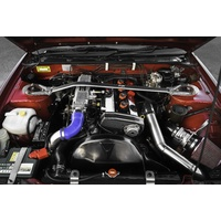 Nissan 180SX (CA18DET) - Audi R8 Ignition Kit