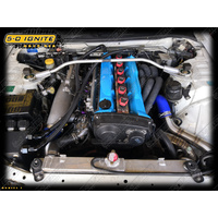 Nissan Skyline R34 GTT (NEO) - Audi R8 Ignition Kit